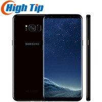 Samsung Galaxy S8+ G955U S8 Plus 4G LTE Android Phone Octa Core 6.2 12MP RAM 4GB ROM 64GB 3500mAh