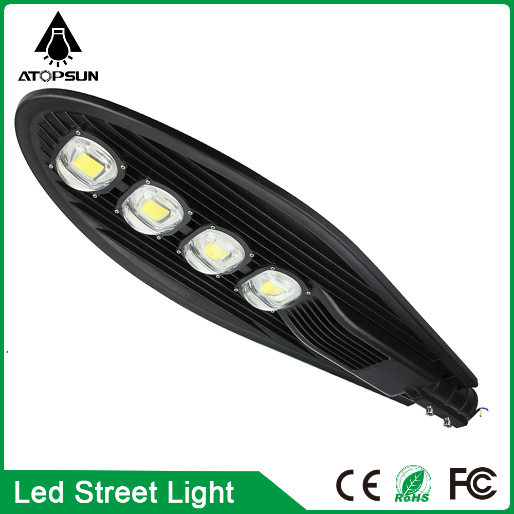 2pcs 50W 100W 150W 200W COB LED Street Lights Road Lamp ...