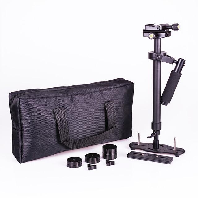 DSLR 5D2 professional handheld camera stabilizer minicam steadicam s60 video steadycam camcorder steady cam Glidecam filmmaking