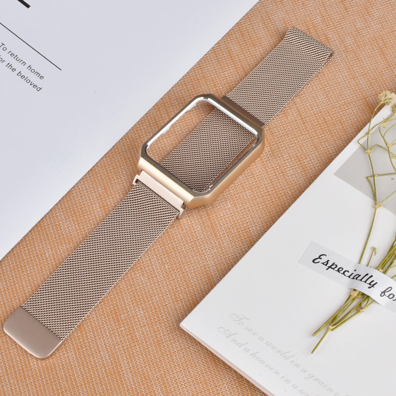 case milanese loop strap for apple watch band 4 44mm 42mm bracelet stainless steel watchband for iwatch series 4 3 2 1 40mm 38mm in Watchbands from Watches