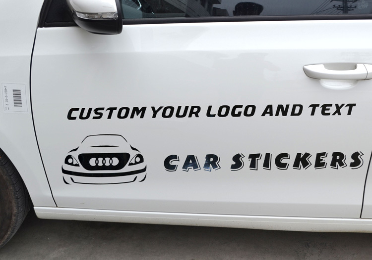 Car Decals And Per Stickers Kamos Sticker - Custom vinyl decal stickers for cars