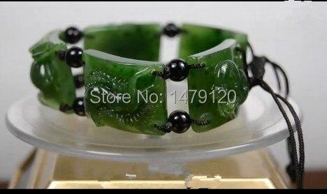 Natural hetian stone  ruling braceletNatural hetian stone  ruling bracelet