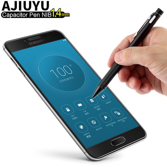 Active Pen Capacitive Touch Screen For Samsung Galaxy S8
