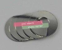 Ücretsiz Teslimat 1 adet 40*0.3 ~ 5.0mm  karbür freze kesicisi  Planya kesici  testere bıçağı freze kesicisi  torna ve freze pin aracı