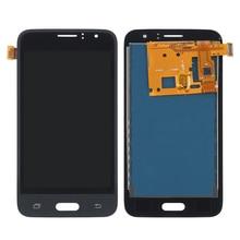20PCS/Lot LCD Display For Samsung Galaxy J1 2016 J120 J120F J120H J120M Mobile