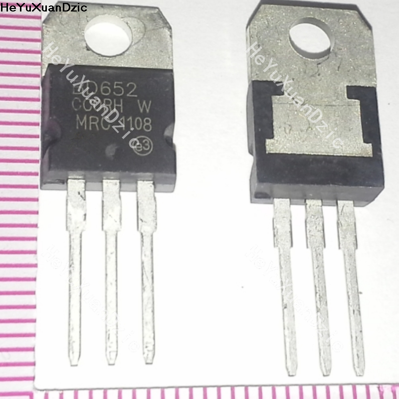 Transistors Darlington PNP 120V DARLINGTON TRANSISTR