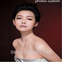 Diy Diamond Painting Personalization Photos Custom Birthday Pictures Custom 30cm 40 Cm To Send Photos