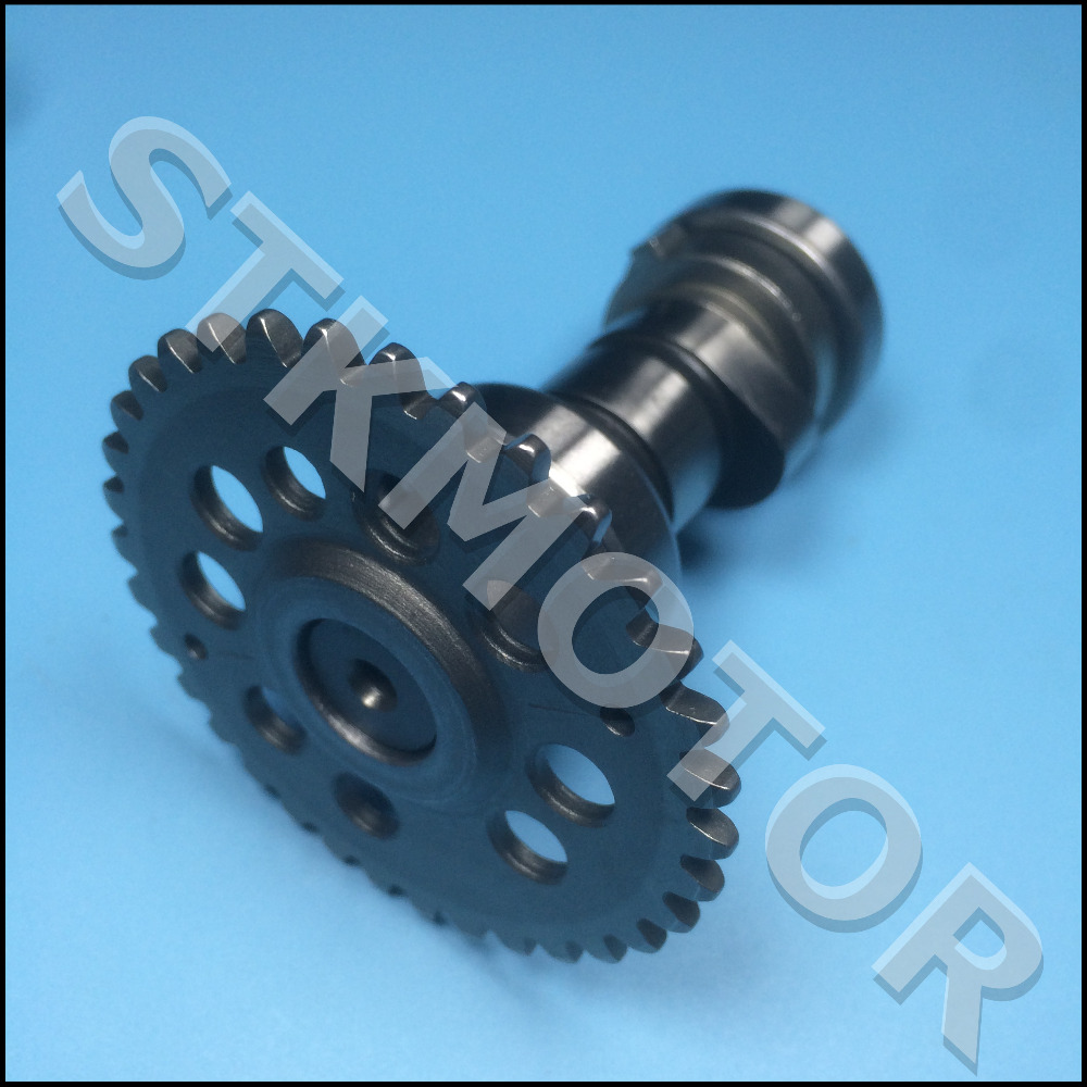 US $13 99 |Aliexpress com : Buy A8 Camshaft GY6 125CC 150CC Light weight  Cam Shaft For Yerf Dog Spiderbox GX150 Go Kart from Reliable kart go