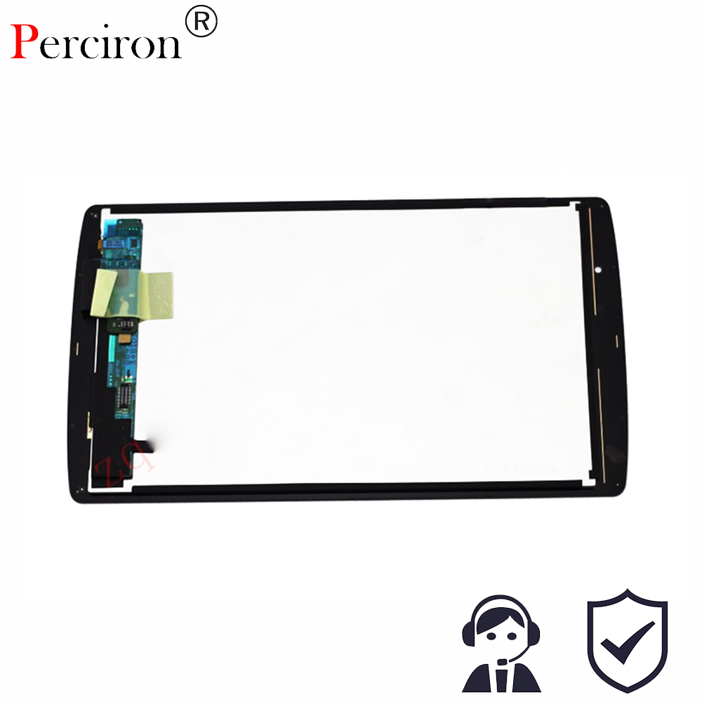 New 8.3 inch For LG G PAD X 8.3 VK815 VK-815 LCD Display Panel+Touch Digitizer Glass Screen Assembly Parts Free Shipping 100% original for samsung galaxy note 3 n9005 lcd display screen replacement with frame digitizer assembly free shipping