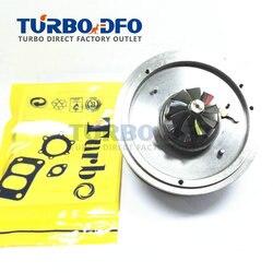 GTB1749V 798128 Garrett turbo CHRA nowy dla Citroen Jumper III 2.2 HDi 81 Kw 96 kW 110 Kw 4H03- wkład rdzeń turbiny zrównoważony