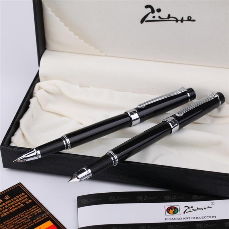 Stylo Pimio coffret cadeau d'affaires pour hommes et femmes amoureux stylo coffret stylo calligraphie