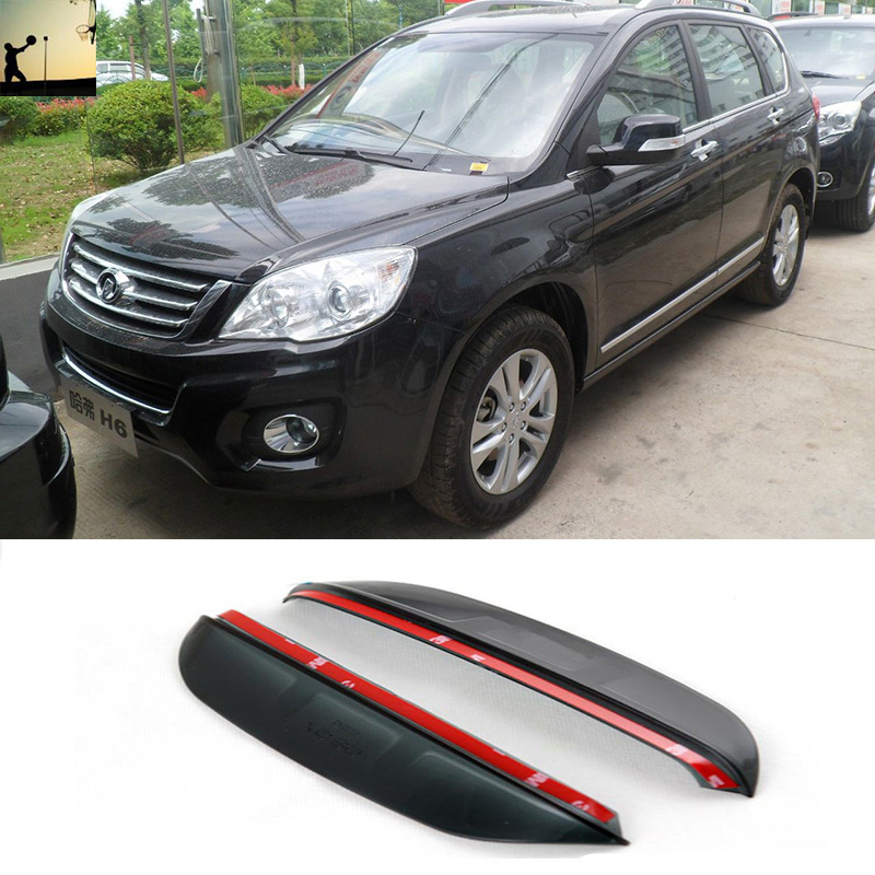 FOR Great Wall Haval H6 Great Wall H6 Haval H6 From 2011