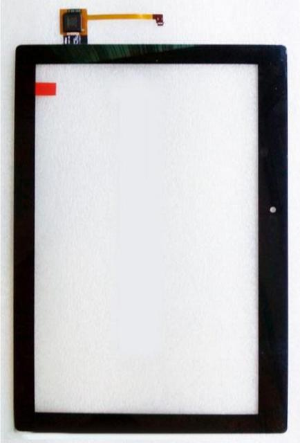 Tablet touch For Lenovo Tab 2 A10-70L A10-70 A10-70F digitizer touch screen glass lens replacement repair panel
