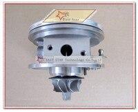 TURBO Cartridge CHRA BV45 53039700210 53039700182 14411 5X01B 14411 5X01A 144115X01A For Nissan Navara Pathfinder YD25DDTI 2.5L