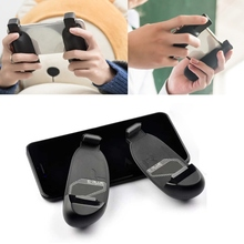 G2 Durable Smartphone Gaming Handle Grip Controller for Tablet iPad IOS Andriod Games Game Holder