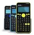 Канцелярские D82ES научный калькулятор студент тест по математике с статистический регрессионный подарок