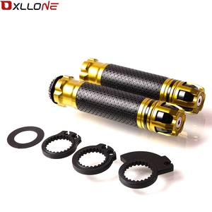 Image 5 - Dành cho Xe Suzuki GSXR GSX R 600 750 1000 K1 K2 K3 K4 K5 K6 K7 K8 K9 7/8 22mm xe máy Không Có Chống Trượt Nhôm CNC Tay Cầm Nắm