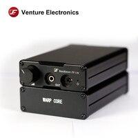 Venture Electronics VE RunAbout 2 0 BAL Lite Portable Earphone Amplifiera