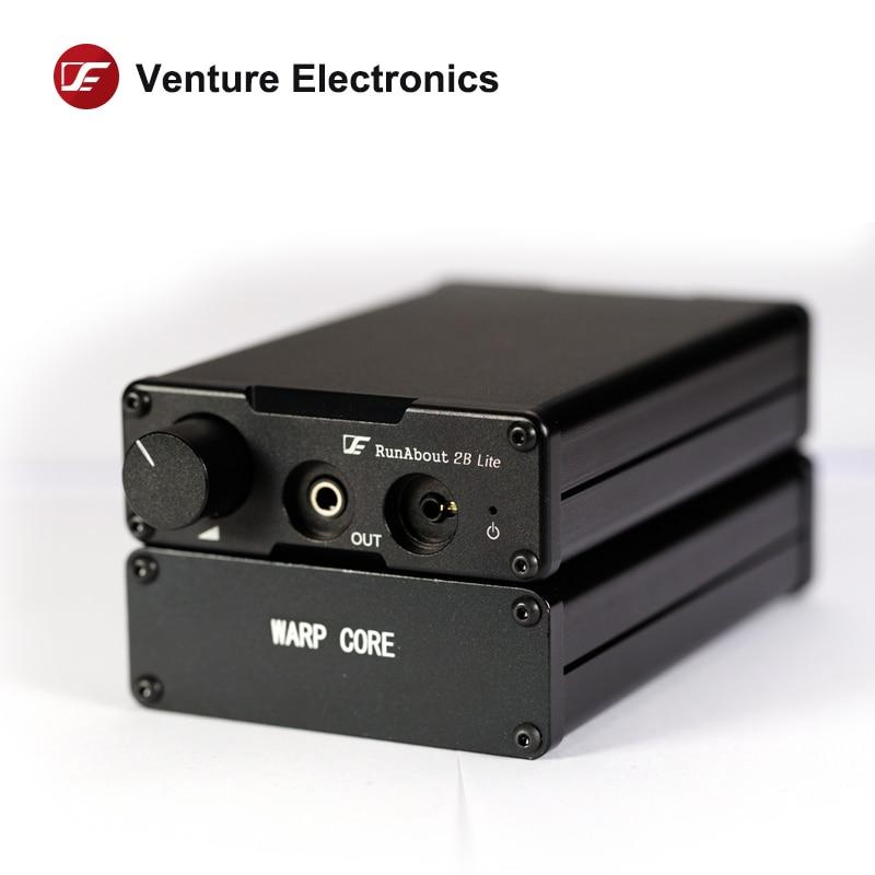 цена Venture Electronics VE RunAbout 2.0 BAL Lite Portable Earphone Amplifiera
