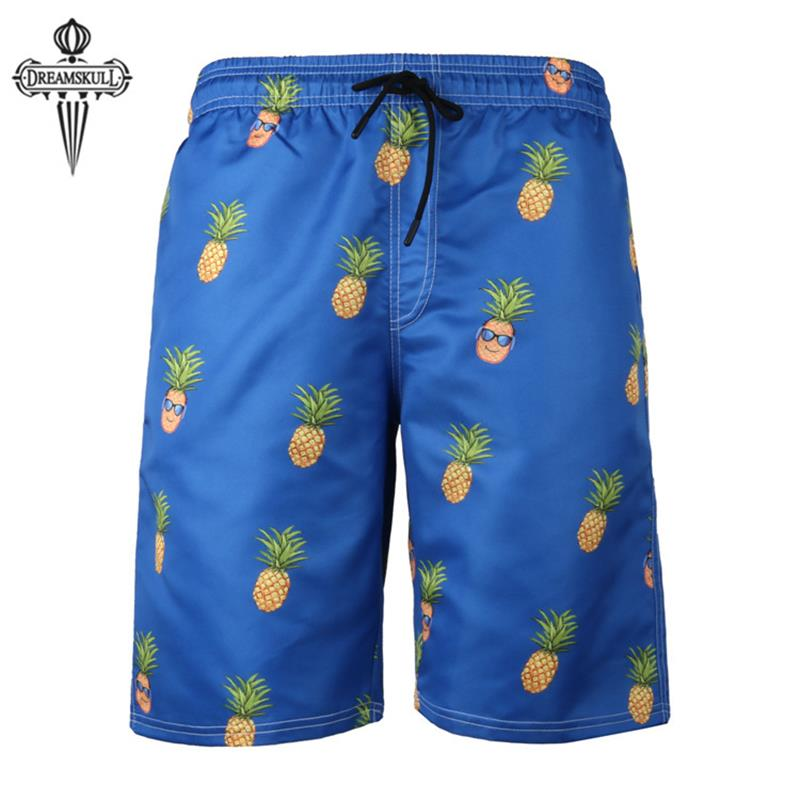 Men 3D Print   Board     Shorts   Swimwear Quick Dry Beach   Shorts   Summer Swim Trunks Bermuda Surfing Sport Swimming   Shorts   Plus Size