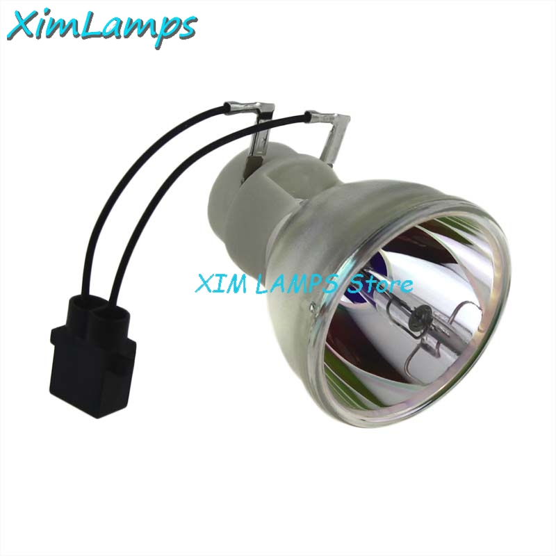 Sale VLT-XD600LP Bulbs Replacement Projection Bare Lamp E20.8 for Mitsubishi Projector FD630U FD630U-G WD620U XD600U, XD600U-G high quality 400 0184 00 com projection design f12 wuxga projector lamp for projection design f1 sx e f1 wide f1 sx