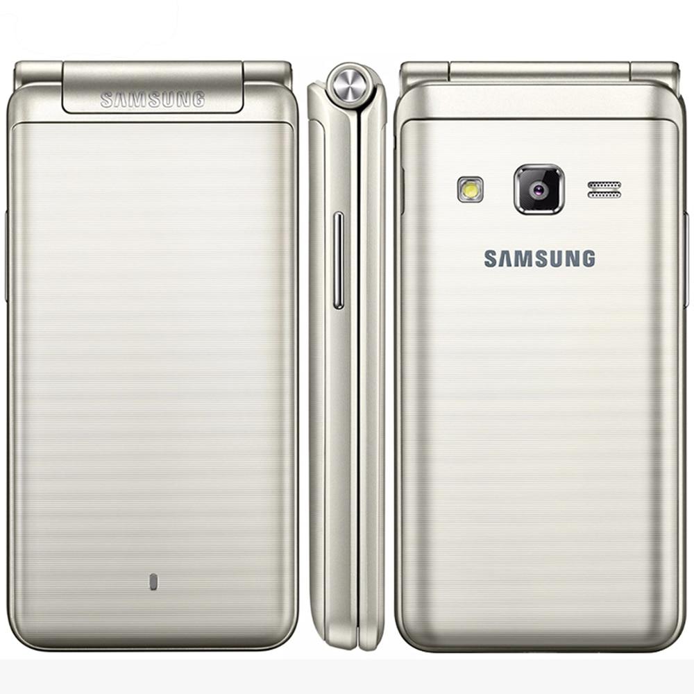 Lg K10 4glte 2gb Ram 16gb Biru Indigo Daftar Harga Terbaru Dan K430dsy Hitam Original Samsung Galaxy Folder G1600 2016 Cellphone Quad Core 14ghz Rom