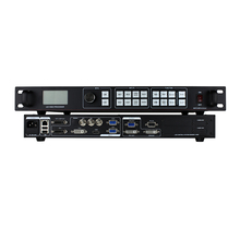 Customize resolution usb video processor LVP815U support nova msd300 for indoor p3.9 rental led panel display