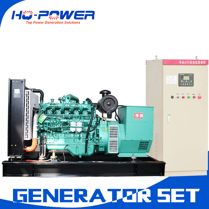 italy quality yuchai engien 75kw self running fuel less diesel generator for sale ...