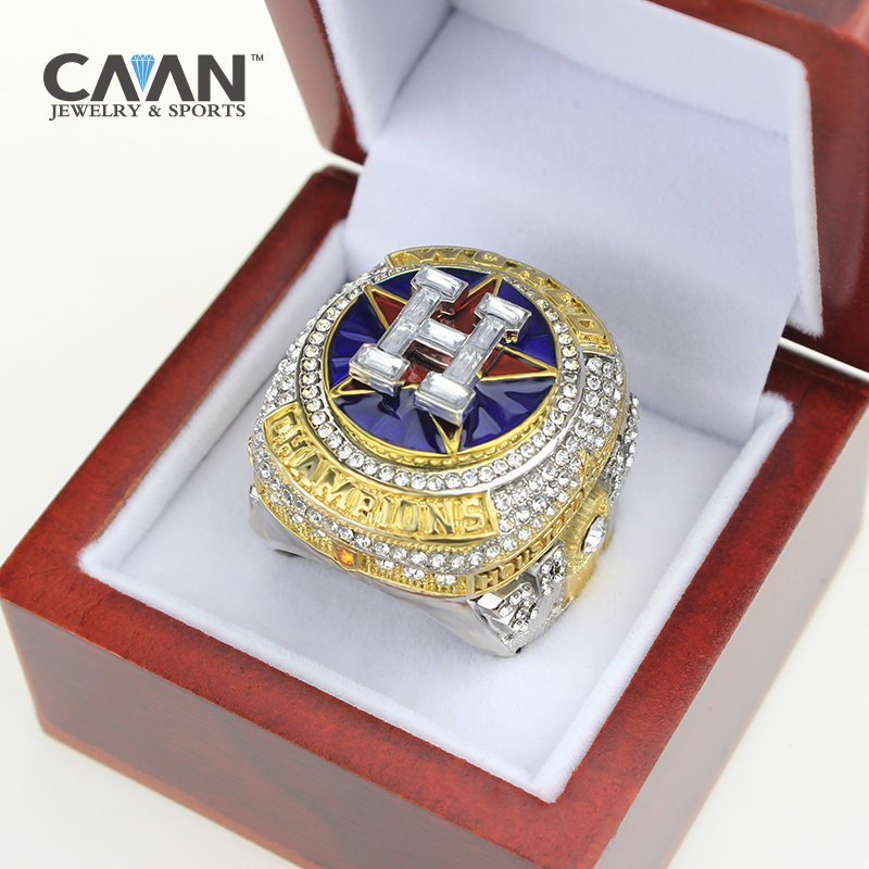 Drop shipping 2017 2018 Houston astros ring Championship Rings SPRINGER CORREA ALTUVE Size 8 13 for