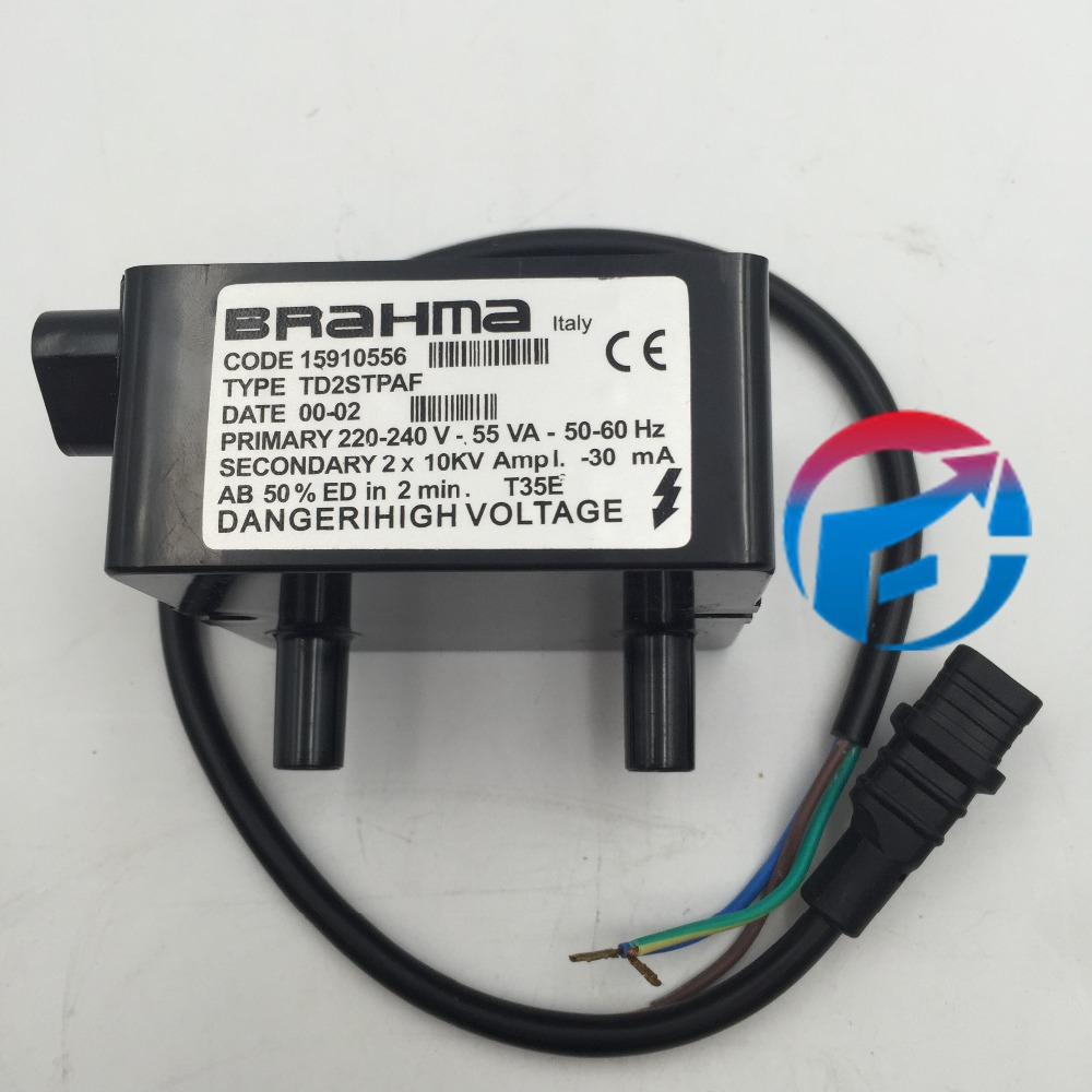 Здесь можно купить  Double Pole Ignition Transformer TD2STPAF For Baltur Burner New Original Double Pole Ignition Transformer TD2STPAF For Baltur Burner New Original Строительство и Недвижимость