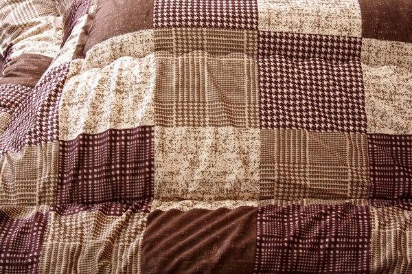 FU07 Couverture de futon Kotatsu Carré 190x190 Rectangle 190x240cm - Textiles de maison - Photo 2