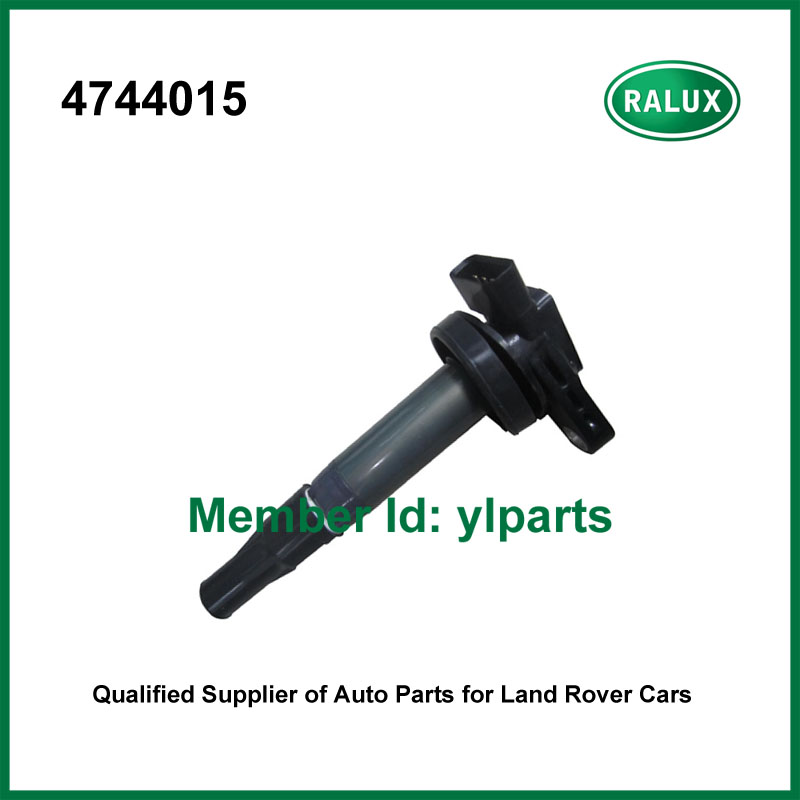 Sparklease 2017 Range Rover Supercharged: 4744015 Petrol Car Ignition Coil For Range Rover 2002 2009