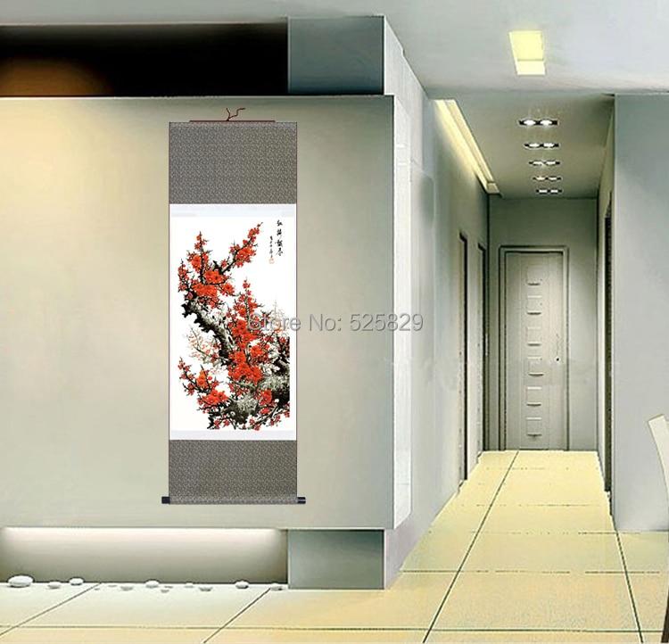 Չինաստանի ամենագեղեցիկ ավանդական - Տնային դեկոր - Լուսանկար 4