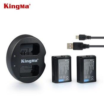 KingMa NP FW50 NPFW50 Dual Charger + 2* NP-FW50 FW50 Battery bateria AKKU For Sony Alpha A33 NEX-7/C3/5 SLT-A55,NPFW50