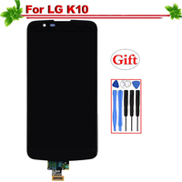 Replacement for LG K10 K420N K410 K430 K430DS LCD Display Touch Screen Digitizer Assembly for LG K420 K410 K430 Lcd Display 5.3