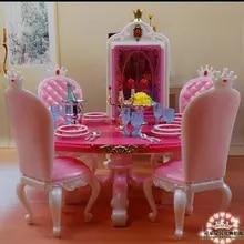 Kitchen Set Barbie Buy Kitchen Set Barbie With Free Shipping On Aliexpress Version