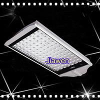 2pcs/lot, 98W LED Street Light 2years Warranty High power 98W High Quality And High Lumens Free Shipping