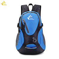 FREEKNIGHT FK0616 25L Water Resistant Outdoor Backpack Portable Nylon Polyester Cycling Climbing Camping Bag Sport Bag