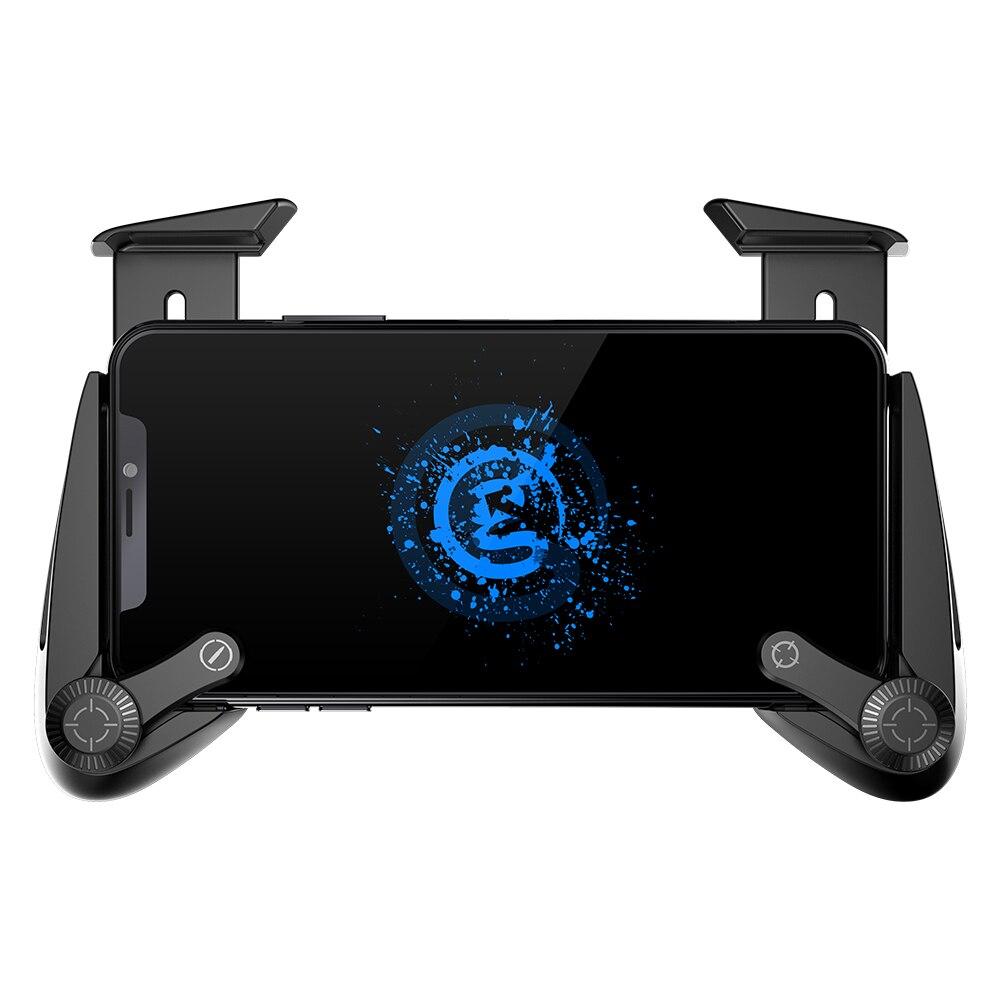 GameSir F3 Plus pour PUBG FPS contrôleur de jeux pour Android/iOS téléphone intelligent manette de jeu conducteur AirFlash - 2