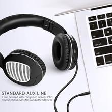 TOPROAD Bluetooth Foldable Headphones