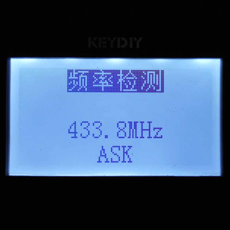 SIKALI 2 Buttons Từ Xa Chính Phù Hợp cho Toyota Camry Prado Corolla Car Vehicle Báo Động 315 MHz/433 MHz 4C/Chip 4D67