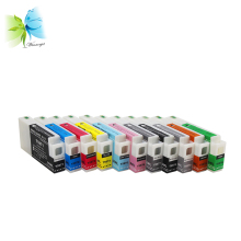 Winnerjet 11 color 350ml Compatible full sublimation Ink Cartridge for Epson stylus pro 7900 9900 7910 9910 printer