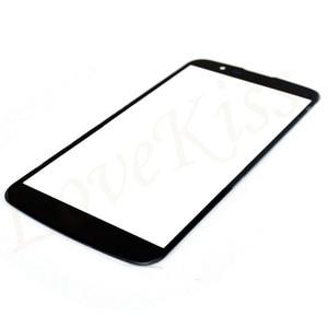 Image 5 - פנל קדמי עבור LG K10 LTE K420N K430DS מגע מסך חיישן K10 2017 M250 LCD תצוגת Digitizer זכוכית TP כיסוי החלפת כלים