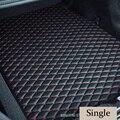 Auto stamm matten benutzerdefinierte für BMW 3 Serie F30 F31 F34 3 GT F30 F31 F34 4 Serie F32 F33 f36 5 Serie E60 E61 5 Serie F10 F11 F07 auf