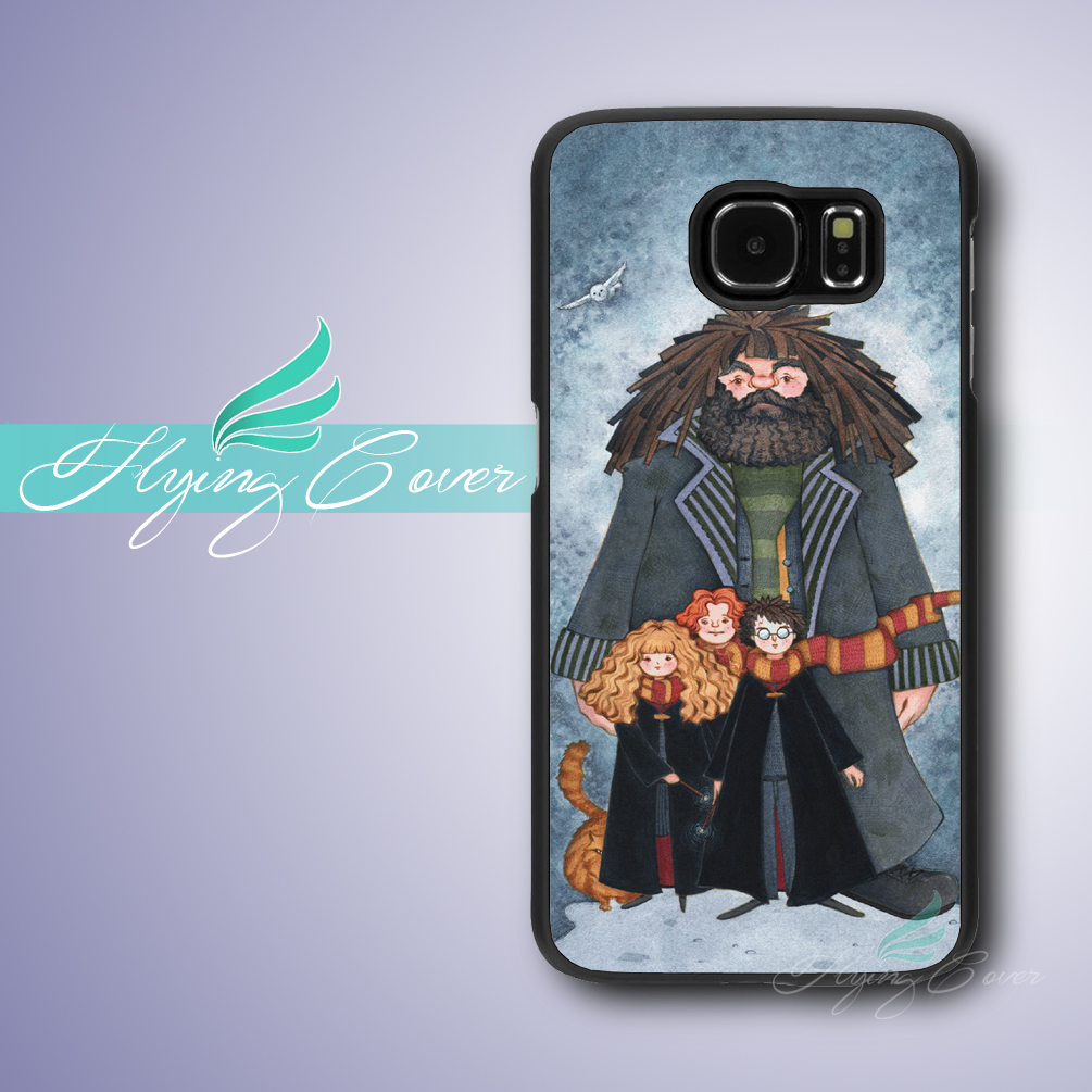 the latest 8cdb9 15963 US $6.95 |Coque Cartoon Harry Potter Cases for Samsung Galaxy S8 Plus S3 S4  S5 S6 S7 Edge Case for Samsung Galaxy Grand Prime Note 8 Cover on ...
