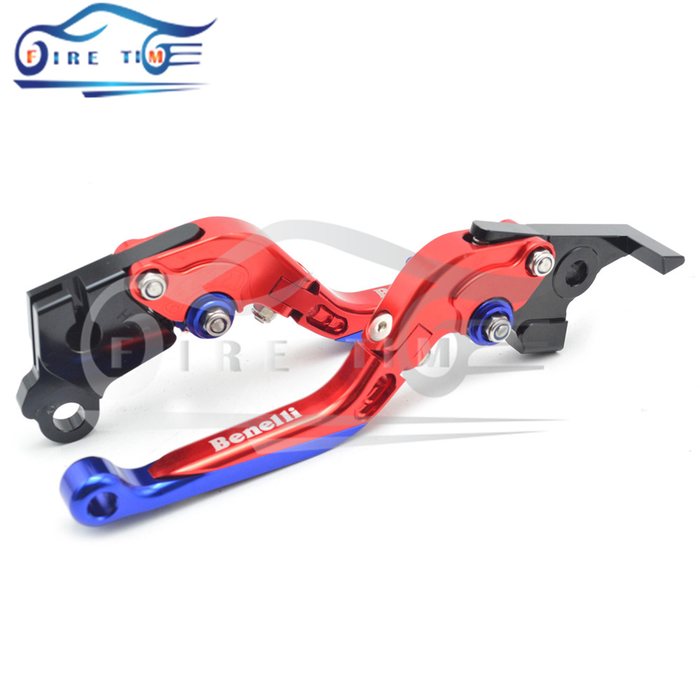 motorbike brake Adjustable Brake Clutch Levers motorcycle brake clutch lever FOR Benelli BN300 BN600 all years free shipping motor bicycle autobike motorbike brake motorcycle brake clutch levers hydraulic clutch lever 120cm yellow