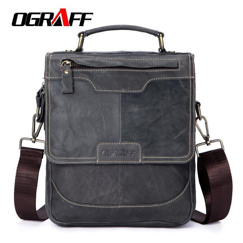 OGRAFF Men Bag Handbs