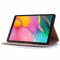 galaxy tab For Tab S5E 10.5 Smart Leather Stand Funda Case For Samsung Galaxy Tab S5E 10.5 SM-T720 T725 Magnetic Tablet Cover Case Capa (5)