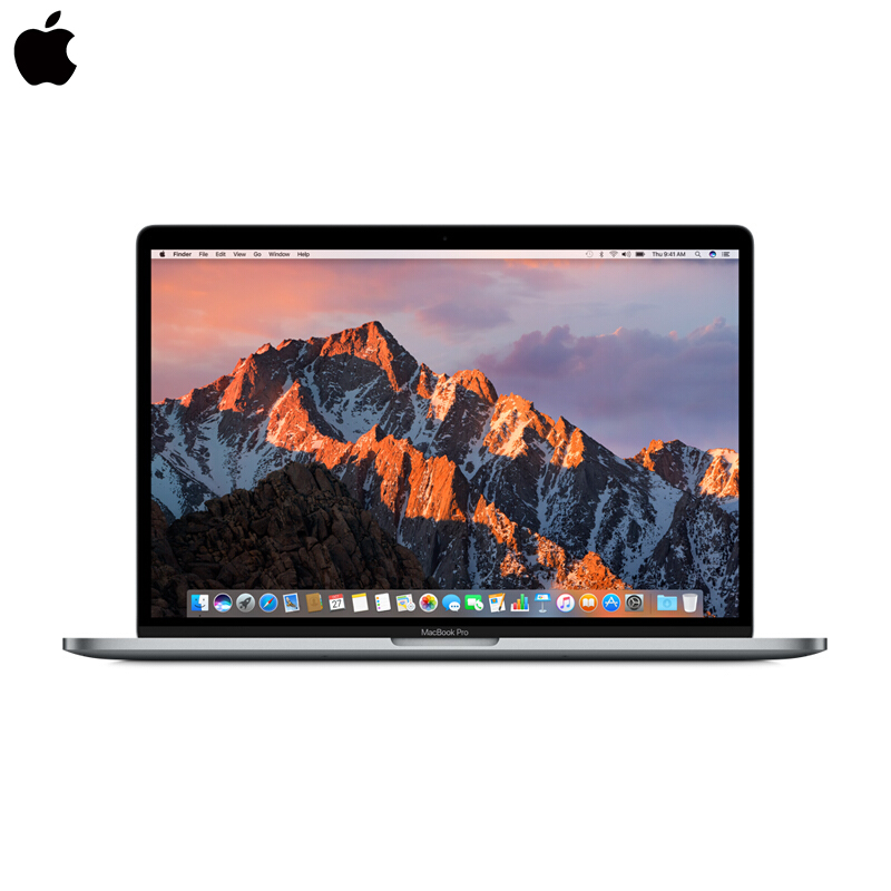 Apple MacBook Pro Computador Notebook 16G RAM + 512G SSD 15.4 LEVOU CPU Intel Core i7 Laptop macOS High Sierra Notebook Computador