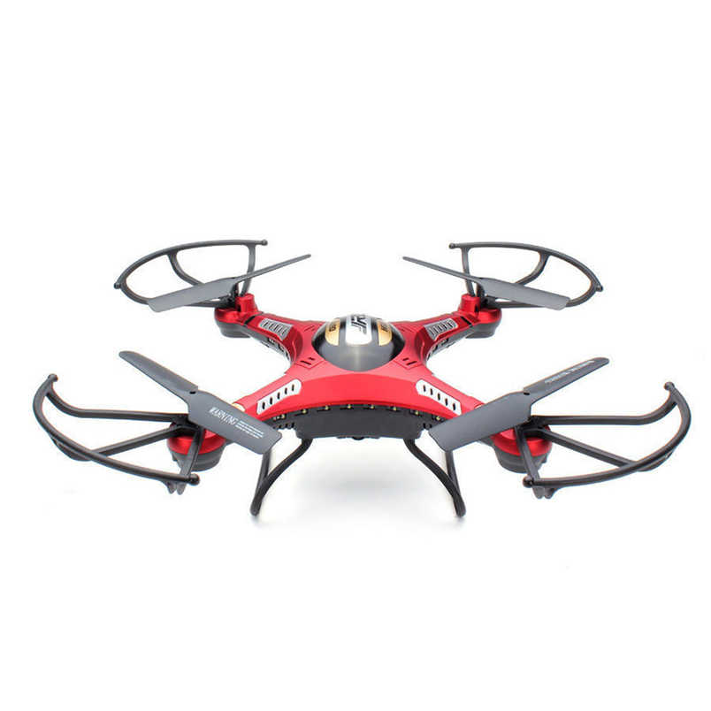 Drop ship remote control toys 2017 H8D 6-Axis Gyro 5.8G FPV RC Quadcopter Drone HD Camera With Monitor*R GIFT